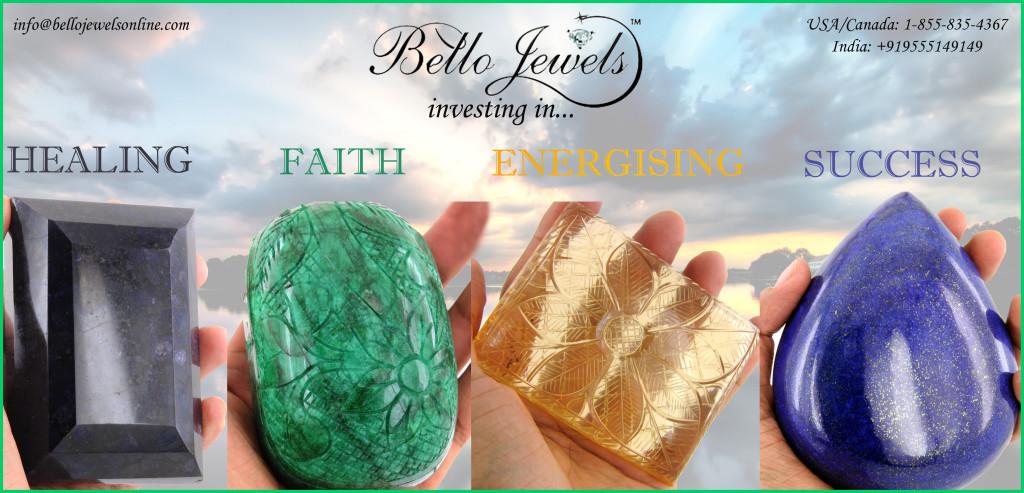 customized astrological gemstone rings from bellojewels delhi gurgaon