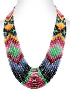 indian gemstone jewelry