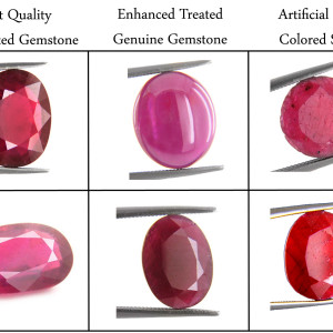 Rubies Revealed – Important Facts you need to Know